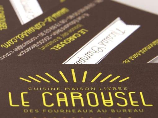 Le Carousel – Restaurateur
